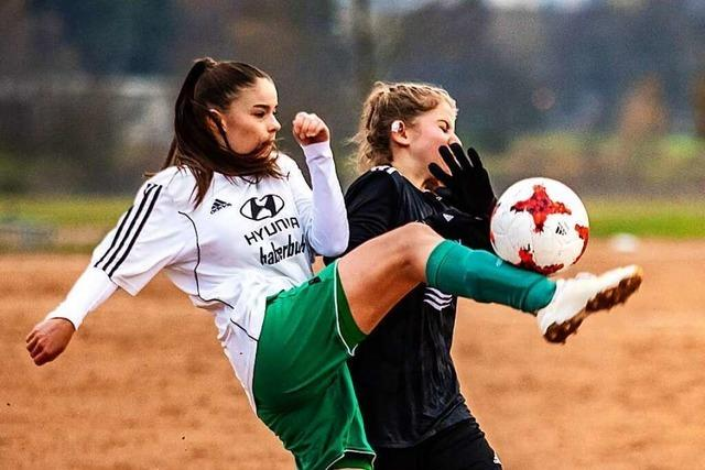 FC Hausen und FC Wittlingen starten in die Verbandsliga-Saison