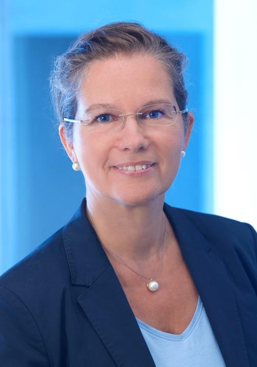 Diana Stöcker (CDU)  | Foto: FOTOSTUDIO-WEISHEITINGER