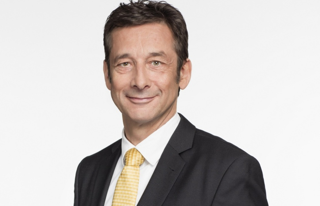 Christoph Hoffmann (FDP)  | Foto: Privat
