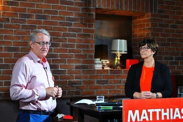 Matthias Katsch (SPD) will die Gesellschaft gegen sexualisierte Gewalt sicherer machen