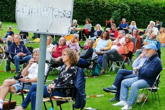 Ein Förderverein fürs Steinener Freibad soll gegründet werden