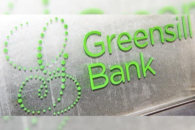 Greensill-Insolvenz dauert noch Jahre