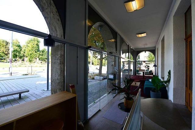 NS-Dokumentationszentrum in Freiburg wird doppelt so teuer wie geplant