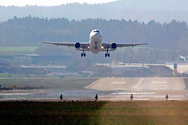 Flughafen Zürich muss Nachtflüge neu regeln