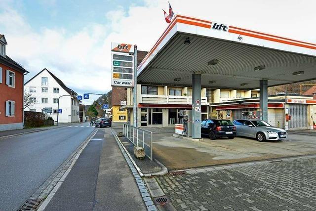 Ortschaftsrat Freiburg-Ebnet berät Pläne für Tankstellen-Areal doch noch nicht