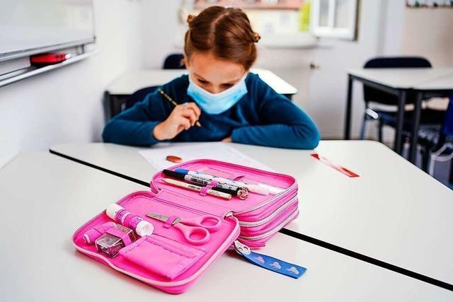 VGH lehnt Eilantrag gegen Masken- und Testpflicht an Schulen ab