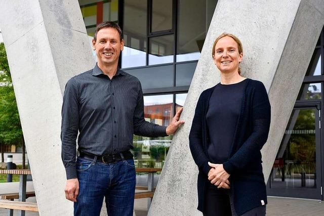 Die Freiburger Montessori-Schule bietet jetzt eine gymnasiale Oberstufe an
