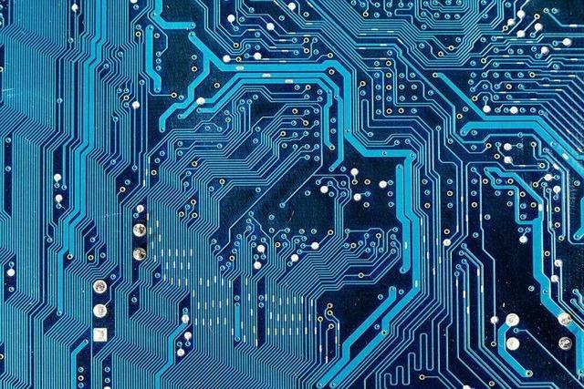 In der Industrie herrscht Knappheit an Computerchips