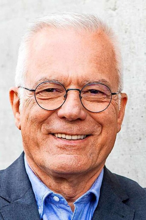 Thomas Zawalski, Bündnis 90 / Die Grünen    Foto: Bündnis 90/Die Grünen