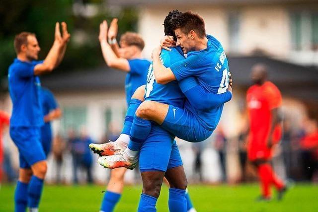 Der FC Löffingen will besser verteidigen, Liga-Konkurrent FC Neustadt will besser stürmen