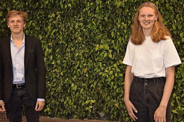 Jugendparlament wird neu gewählt