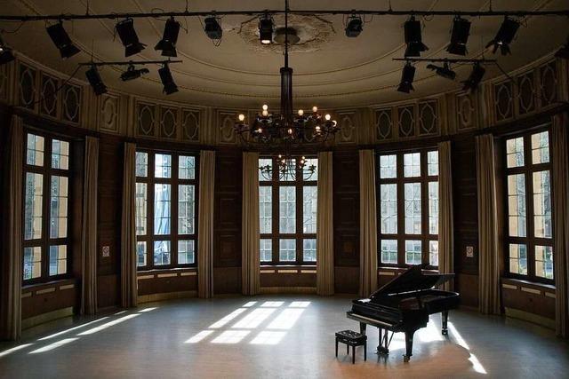 Der Basler Konzertsaal, der kein Elfenbeinturm sein will