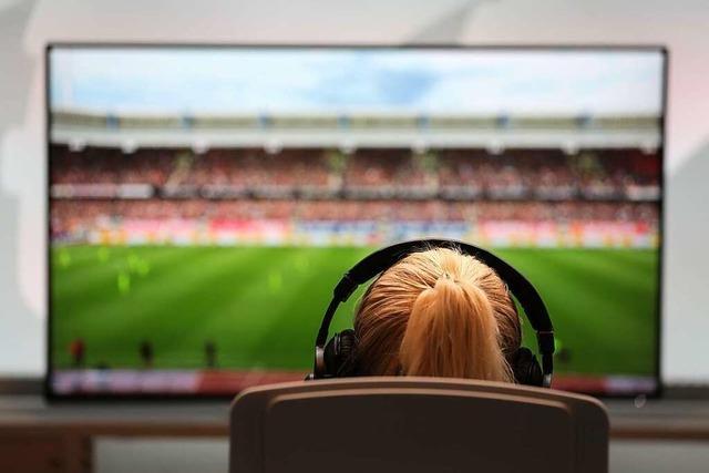 Die DFL erkennt per Videobeweis einen 42 Jahre alten Treffer ab