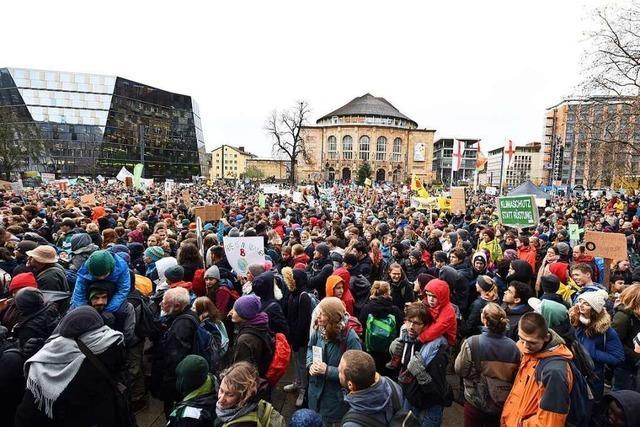 Bei der Bundestagswahl geht es um mehr als einen Generationenkonflikt