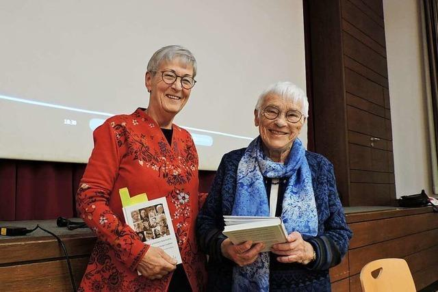 Stadt und Seniorenrat setzen Interview-Reihe über Waldkircher Persönlichkeiten fort