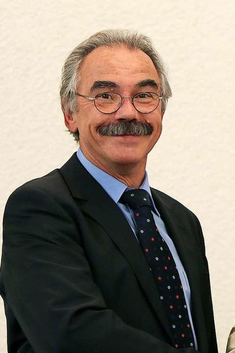 Volker Schuchardt  | Foto: Christoph Breithaupt