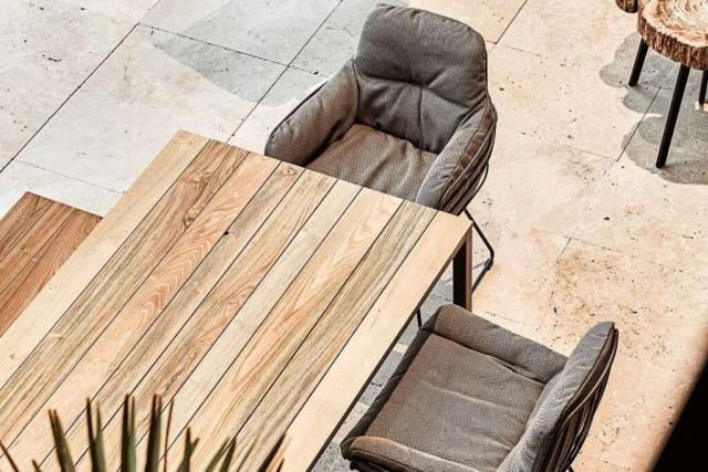 Stilvolle Design-Gartenmöbel zu Sonderpreisen