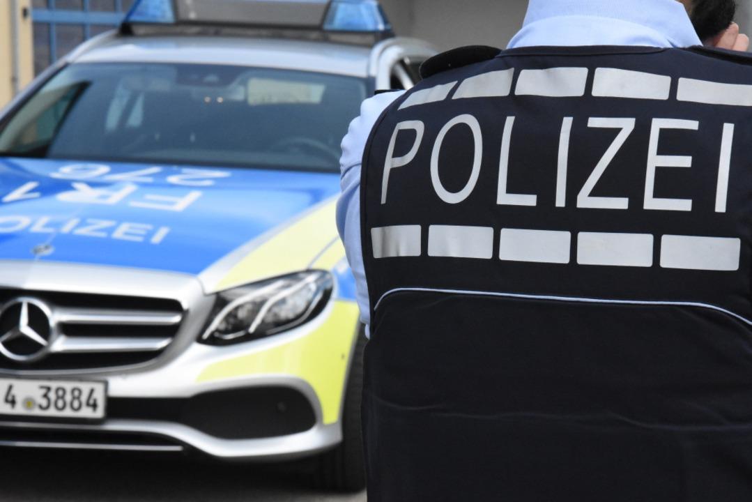 Die Polizei sucht Zeugen eines Unfalls in der Uffhauser Straße (Symbolbild).    Foto: Kathrin Ganter