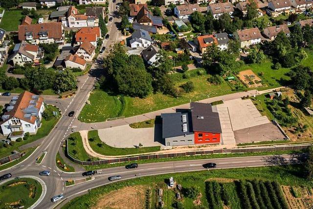 Die Pläne für ein Ärztehaus in Pfaffenweiler werden konkreter