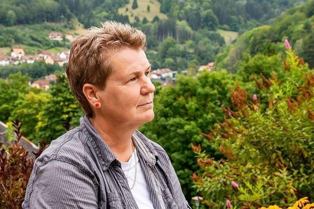 Pfarrerin Christine Würzberg tauscht Klassenzimmer gegen Kirche