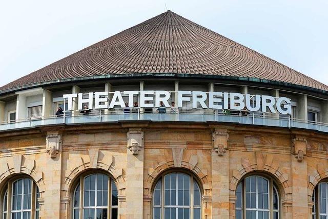 Theater Freiburg startet fast mit Vollgas in die neue Spielzeit