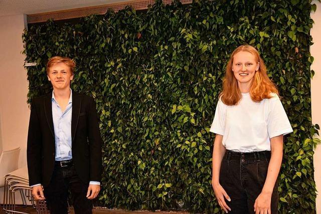 Das Jugendparlament in Grenzach-Wyhlen wird neu gewählt