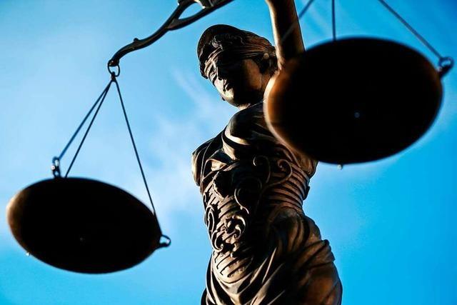 25-Jähriger erhält Bewährungsstrafe wegen Geiselnahme und Gewaltattacke