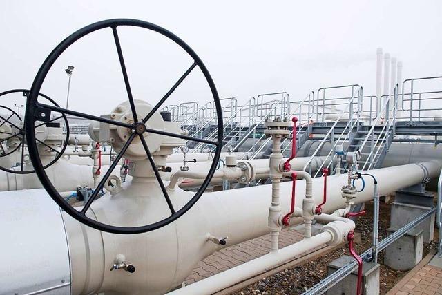 Manipuliert Gazprom den Gasmarkt?
