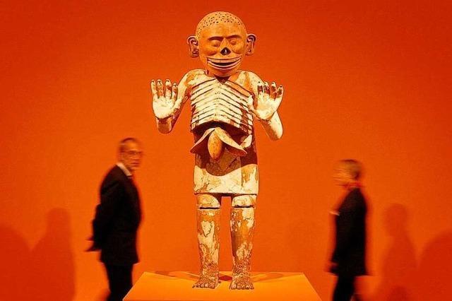 Auch bei Südamerikas Kunstschätzen muss die Provenienz geprüft werden