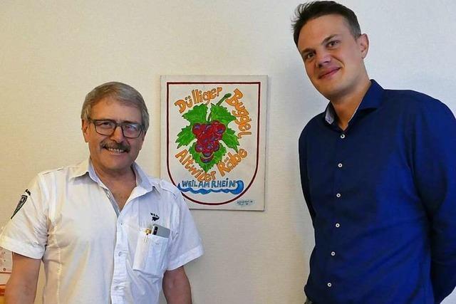 Weiler Hausarzt Roland Kutzner übergibt seine Praxis nach 30 Jahren