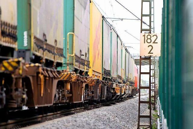 Herbolzheim will den Fernverkehr an der Autobahn