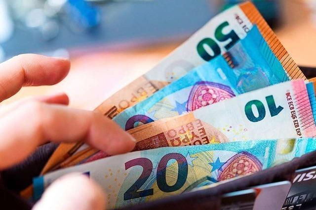 Sozialkosten des Landkreises Lörrach entwickeln sich besser als erwartet