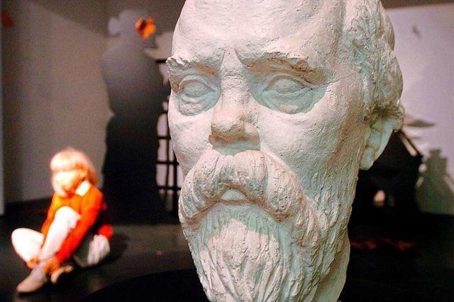 Wagner für die Kinderstube: Dem Vater der Oper