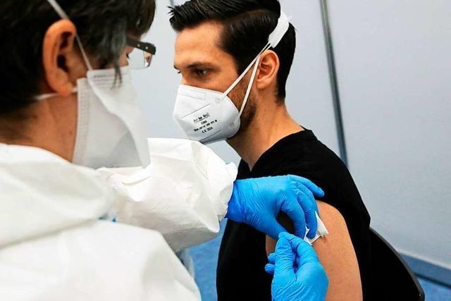 Hausarztpraxen werden in der nächsten Phase der Impfkampagne besonders wichtig