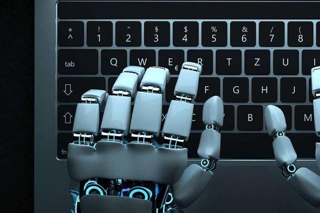Künstliche Intelligenz im Journalismus kann den Menschen nicht ersetzen