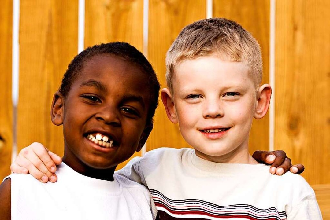 Dem einen reicht schon als Kind ein gu...; ein Stück weit scheint das Typsache.    Foto: John Steel  (stock.adobe.com)