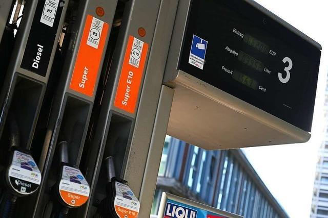 Energiekostenvergleich soll Autofahrern helfen