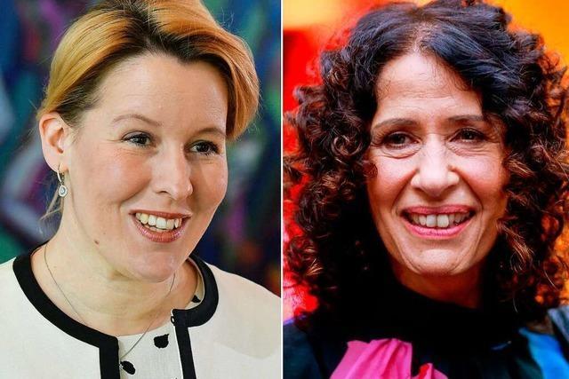 Kopf-an-Kopf-Rennen zwischen SPD und Grünen in Berlin