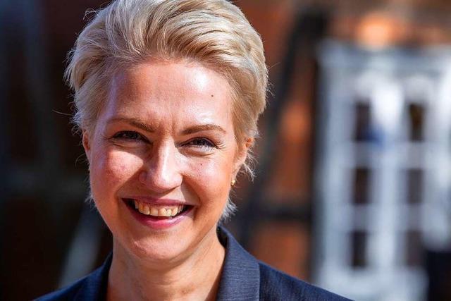 SPD gewinnt Wahl in Mecklenburg-Vorpommern – Schwesig kann weiterregieren