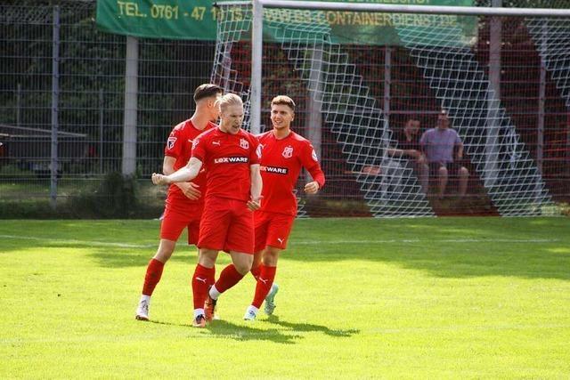Freiburger FC gewinnt Derby gegen Oberachern mit 2:1