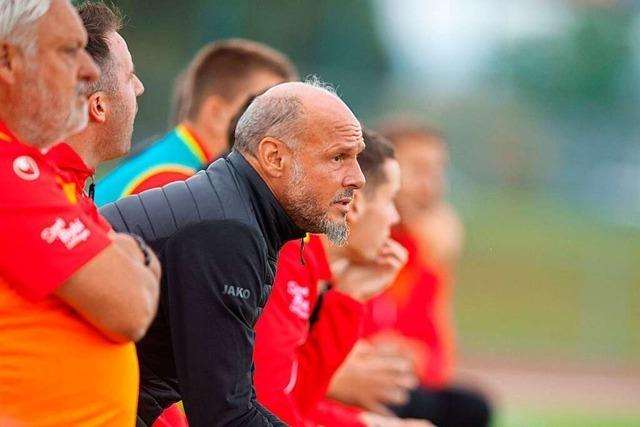 FC Löffingen verliert Heimspiel gegen Gottmadingen-Bietingen deutlich