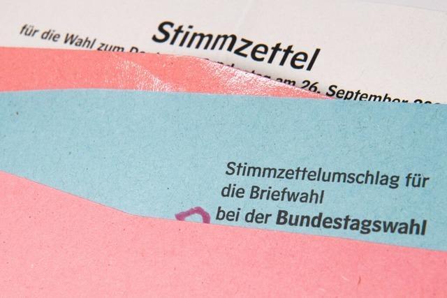 Erneutes CDU-Debakel in der einstigen Hochburg Hochschwarzwald