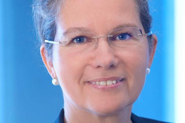 Diana Stöcker verteidigt Direktmandat für die CDU