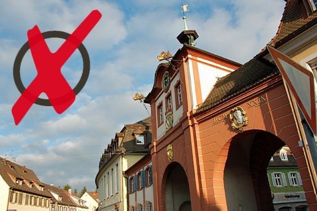 Liveticker zum Nachlesen: So verlief der Wahlabend im Wahlkreis Emmendingen-Lahr