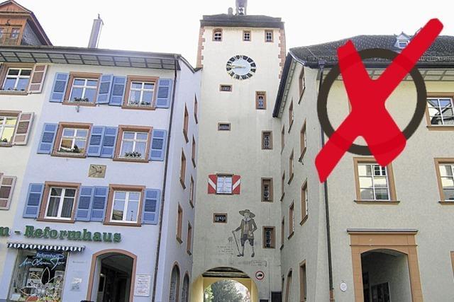 Liveticker zur Bundestagswahl zum Nachlesen: Felix Schreiner (CDU) gewinnt im Wahlkreis Waldshut