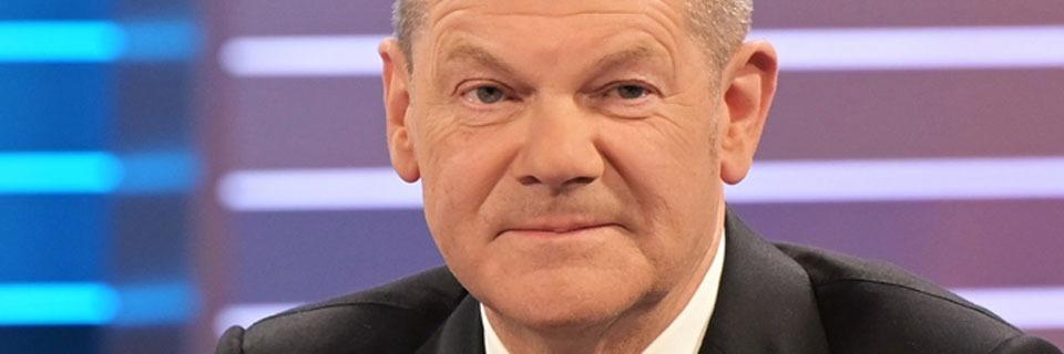 Liveticker: SPD liegt vorne, Union bricht ein - doch die K-Frage ist offen