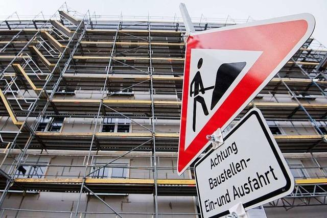 Berliner stimmen für Enteignung von Wohnungskonzernen