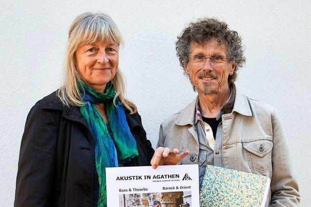 Schopfheimer Akustik-Konzertreihe wird im Oktober weitergehen