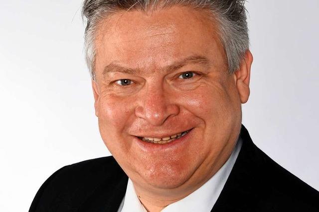 Thomas Seitz (AfD) zieht über die Landesliste wieder in Bundestag ein