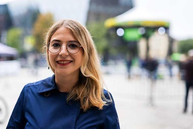 Die Grünen-Hochburg Südbaden schickt nur eine Abgeordnete nach Berlin